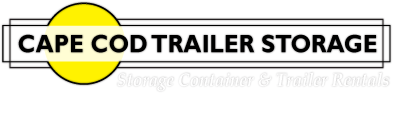 Cape Cod Trailer Storage